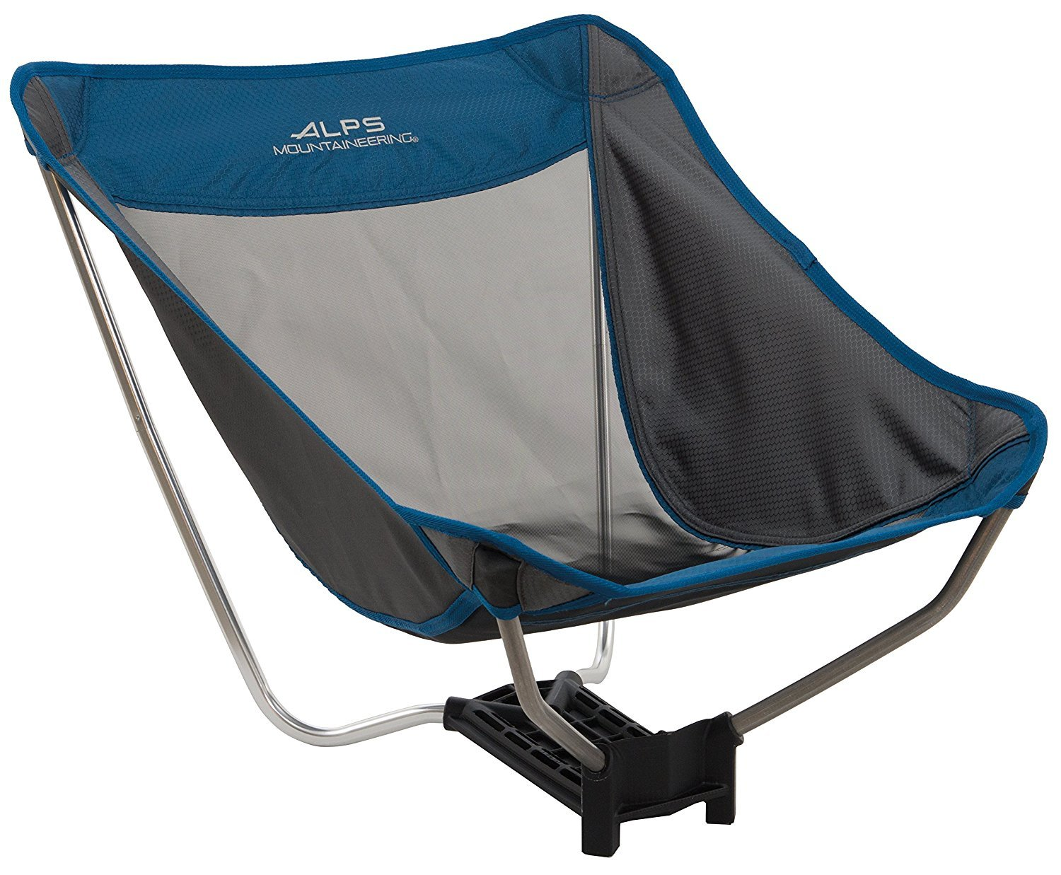 ALPS Mountaineering Ready Lite Low Chair [並行輸入品] B0742GZFTR