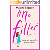 #No Filter: A fun, heartwarming romantic comedy for 2020