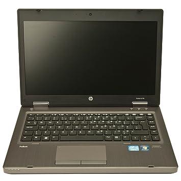HP ProBook 6470b - Ordenador portátil (Grafito, Concha, 2.4 GHz, Intel Core i3, i3-2370M, 4 GB): Amazon.es: Informática