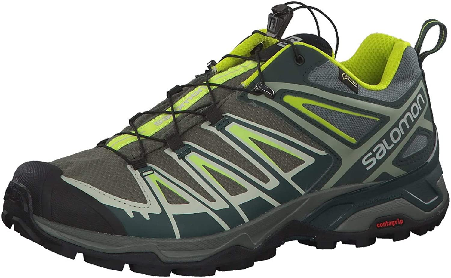 Salomon X Ultra 3 GORE-TEX Mens Hiking Shoes