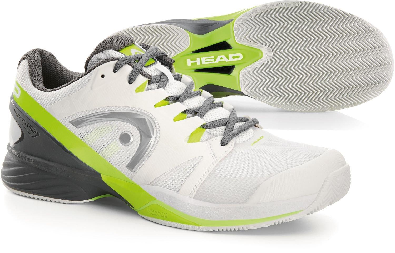 Head Tennisschuhe Nitro Pro Clay Men WHRD