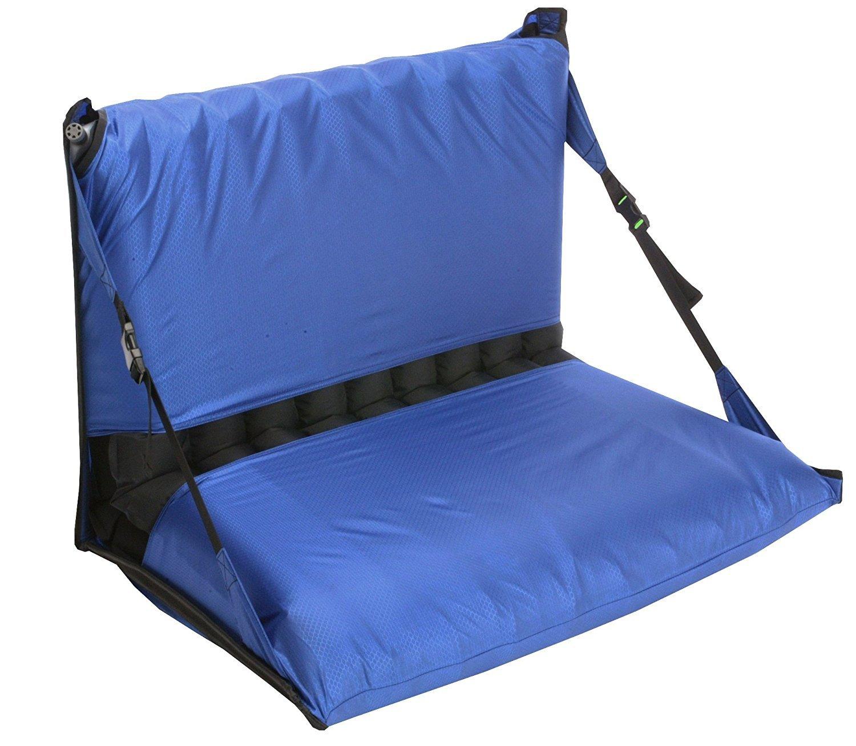 Big Agnes Big Easy Chair Kit (Blue 25- Inch) [並行輸入品] B078BR4ZHH