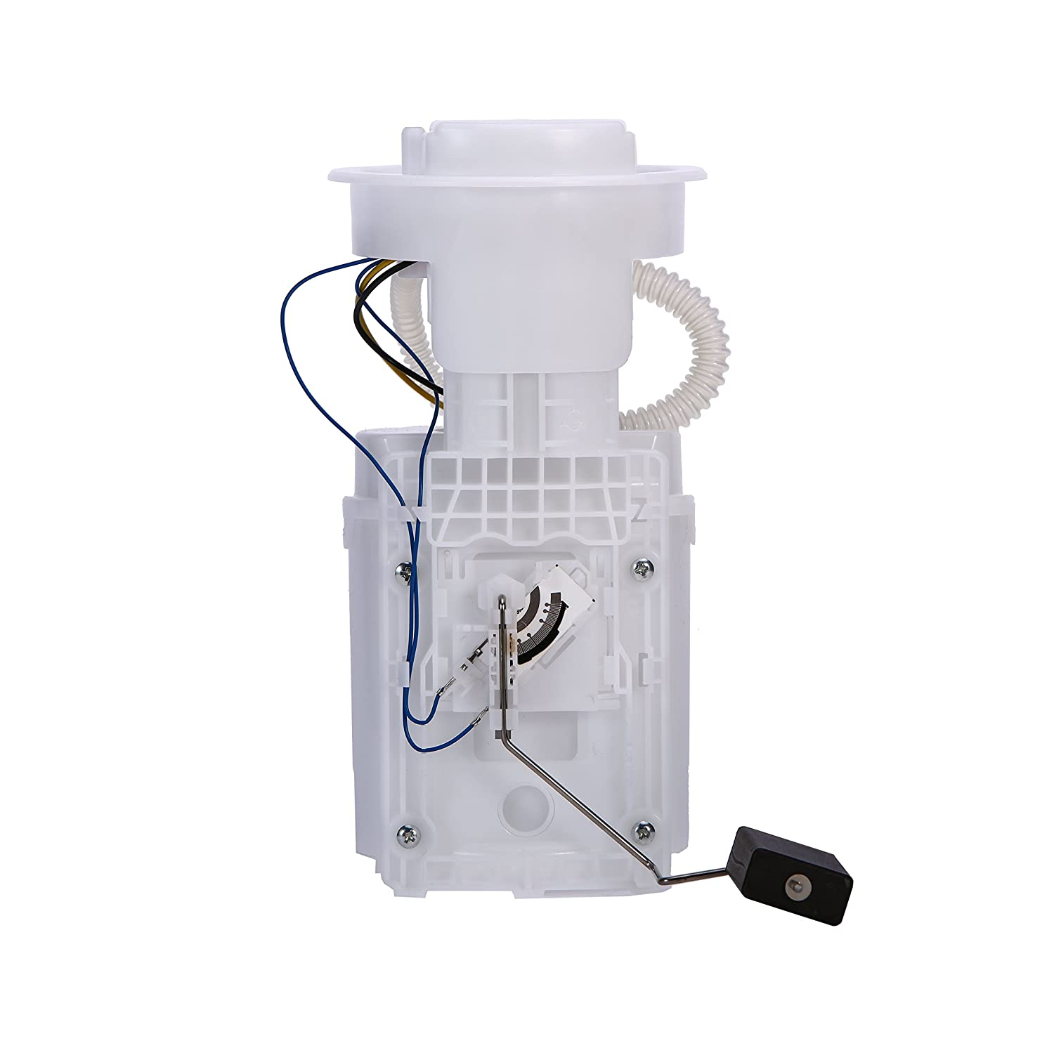 Fuel Pump FP382157 - In Tank Universal Electric Fuel Pump Installation Kit with Strainer TOPSCOPE