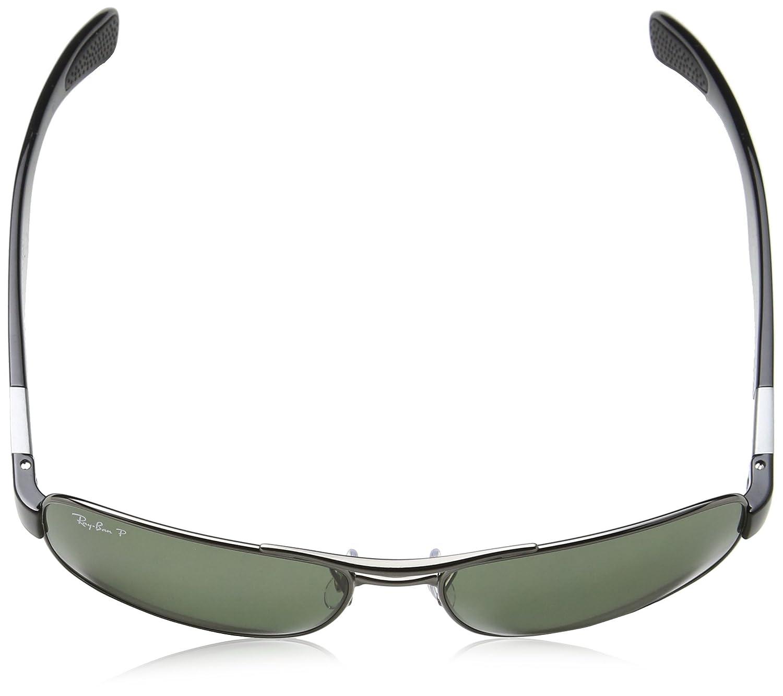 30ebd47c17e Amazon.com  Ray-Ban RB 3522 Sunglasses  Clothing