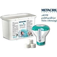 Metacril - Oxígeno activoOxiNet 20 –Pastillas de 20g–Paquete