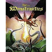 Monstrosities: Swords and Wizardry