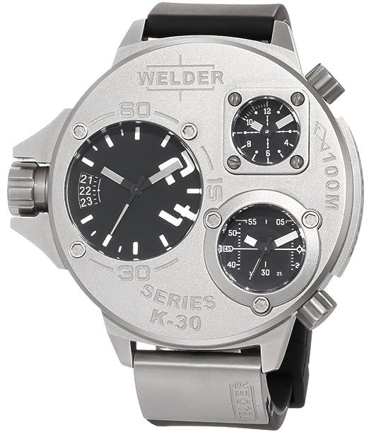 Welder K30-9000 - Reloj