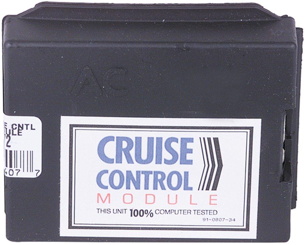 Cardone 34-1872 Remanufactured Cruise Control Module 341872AAF