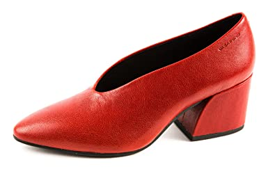 cb831b22d875 Vagabond Damen Olivia Business Pumps Rot Gr. 37  Amazon.de  Schuhe ...