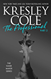 The Professional Part 2 (The Game Maker Series)