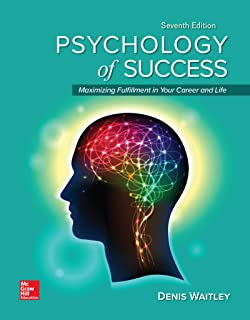 Psychology Of Success Denis Waitley Pdf
