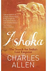 Ashoka: The Search for India's Lost Emperor Paperback