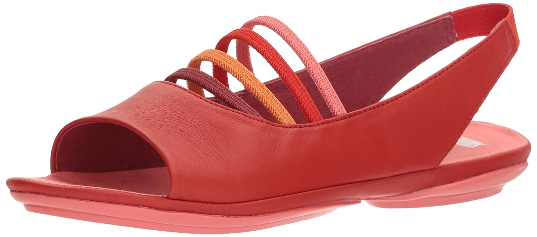 Camper Twins K200620-002 Zapatos Casual Mujer 36 EU