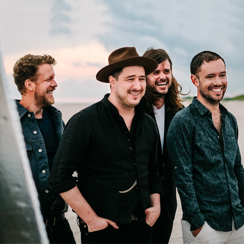 mumford and sons free download