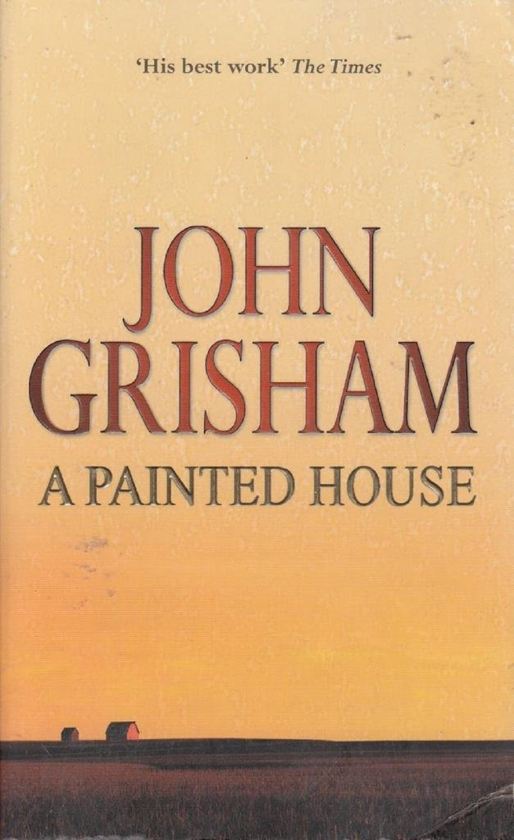 Read A Painted House online free
