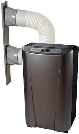 Perfect Active Air 14000 BTU Portable Digital Air Conditioner