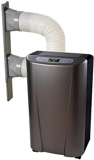Exceptional Active Air Portable Digital Air Conditioner, 14,000 BTU