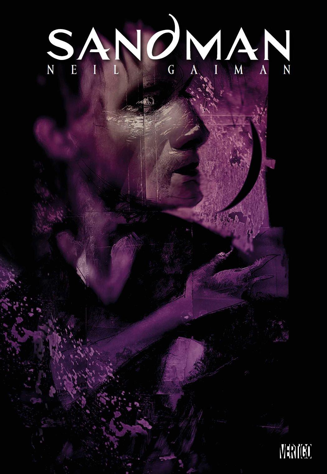 Sandman Deluxe: Bd. 4: Über die See zum Himmel