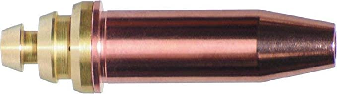 Goss 856-1 Airco//Concoa Replacement General Cutting Tip Size 1