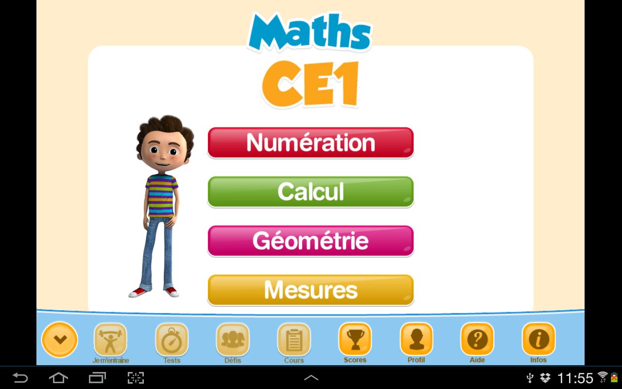 Amazon.com: ExoNathan Maths CE1 : des exercices de révision et d'entraînement pour les élèves du ...