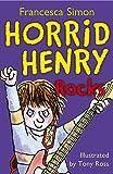 Horrid Henry Rocks: Book 19
