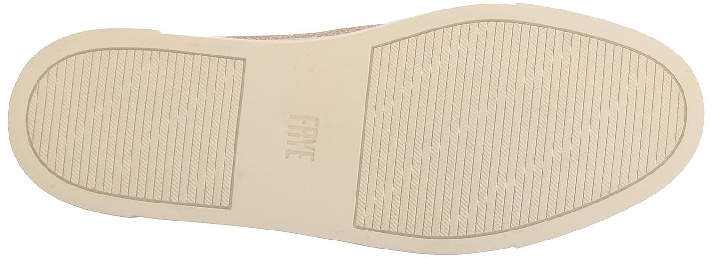 FRYE Women's 5.5 Ivy Mule Sneaker B074QTBSZW 5.5 Women's B(M) US|Gold 449079