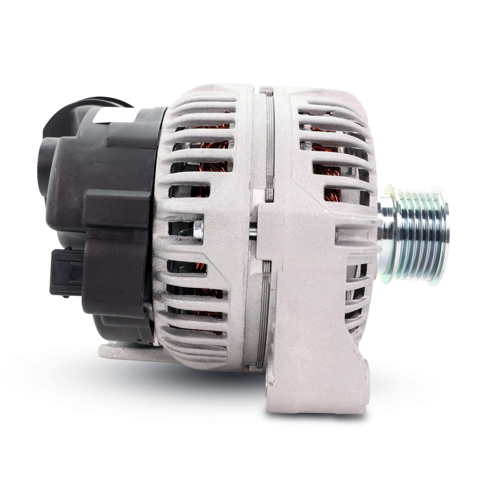 Premier Gear PG-13471 Professional Grade New Alternator