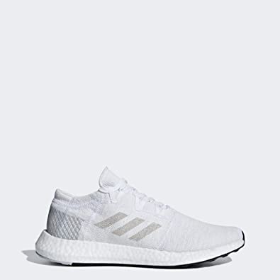 adidas Men's PureBoost Go Running Shoes | Products | Adidas