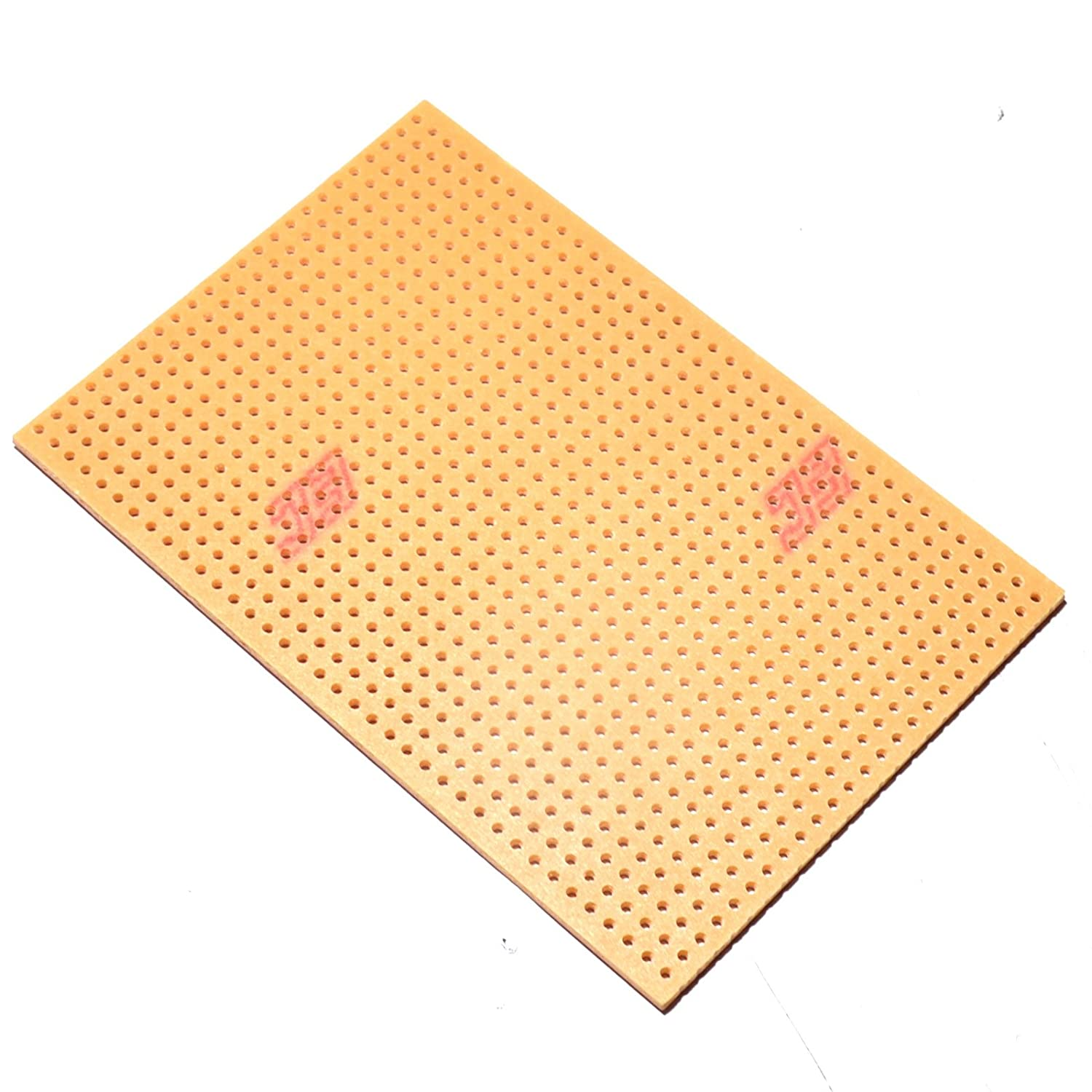 1 sheet of vero board for prototyping copper clad strip board 64mm x 95mm1 sheet of vero board for prototyping copper clad strip board 64mm x 95mm amazon co uk business, industry \u0026 science