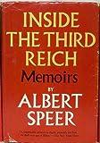 Inisde The Third Reich Memoirs