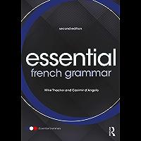 Essential French Grammar (Essential Language Grammars) (English Edition)