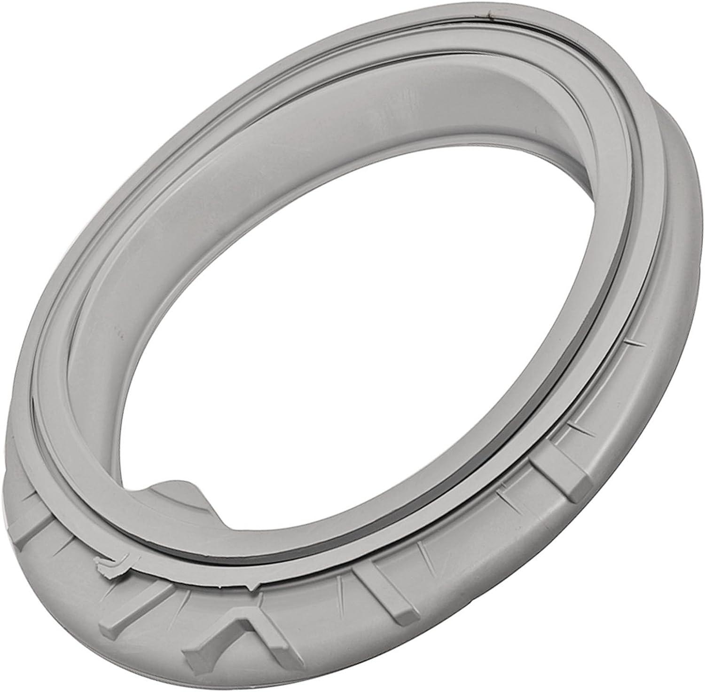 Spares2go cristal sello para puerta para lavadoras Hotpoint ...