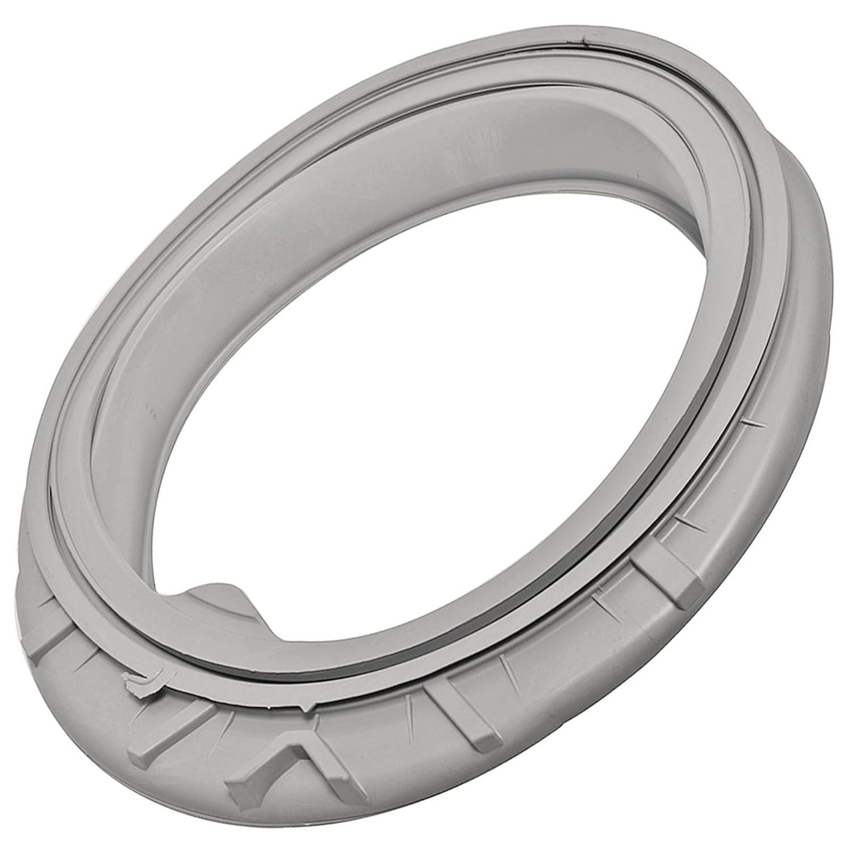 Spares2go cristal puerta junta para Hotpoint - Ariston Aqualtis ...