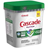 CASCADE PLATINUM with DAWN 92 - Fresh Scent