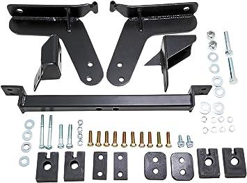 Trans-Dapt Performance Products 4771 Swap Motor Mount