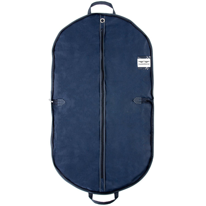 Funda protectora y bolsa de viaje HangerMaster portadora de ...