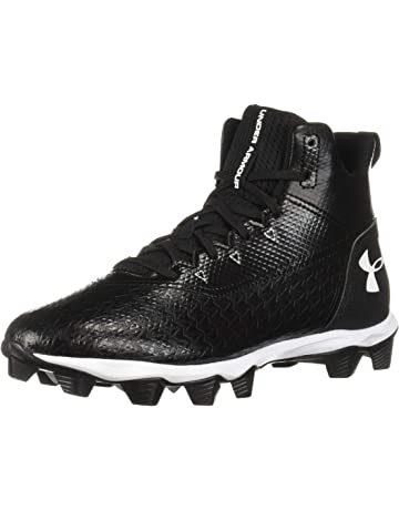 new style 280ba 7366d Under Armour Men s Hammer Mid Rm Football Shoe