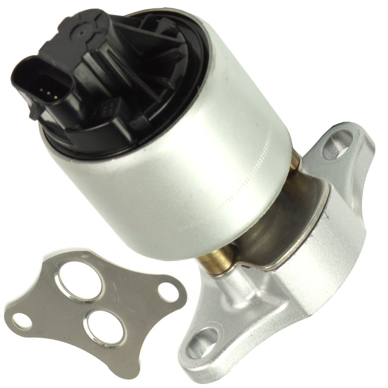 Bapmic 12578040 EGR Exhaust Gas Recirculation Valve for Cadillac Chevrolet GMC Oldsmobile