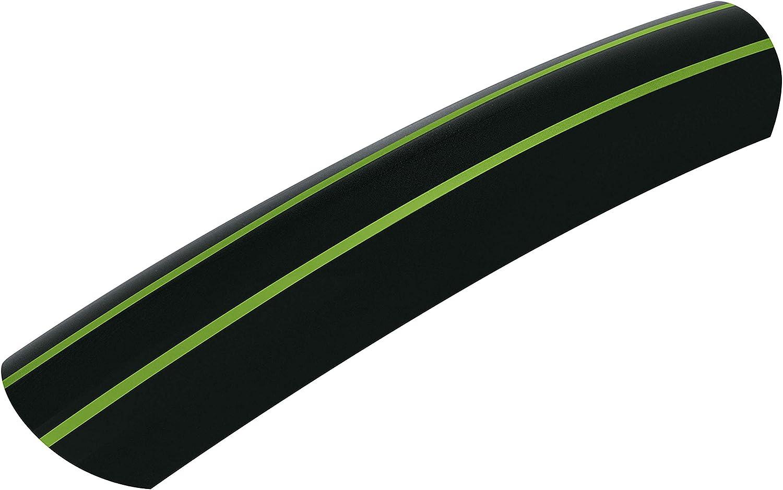 SKS 11435 Bluemels Stingray Fender Set 45mm Lime Green