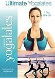 Ultimate Yogalates 1-7 [DVD]