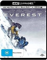 Everest (4K Ultra HD + Blu-ray + Digital)