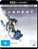 Everest (4K Ultra HD + Blu-ray + Digital)