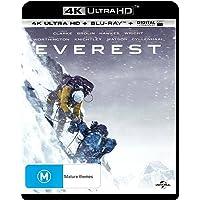 Everest (4K Ultra HD + Blu-ray)