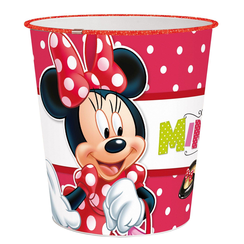 Walt Disneys Minnie Mouse Papierkorb P:OS 24681