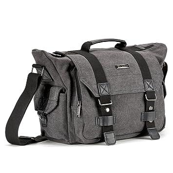 1a2fee2d17eb9 DSLR Kameratasche mit Laptopfach