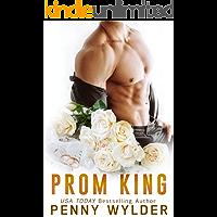 PROM KING (English Edition)