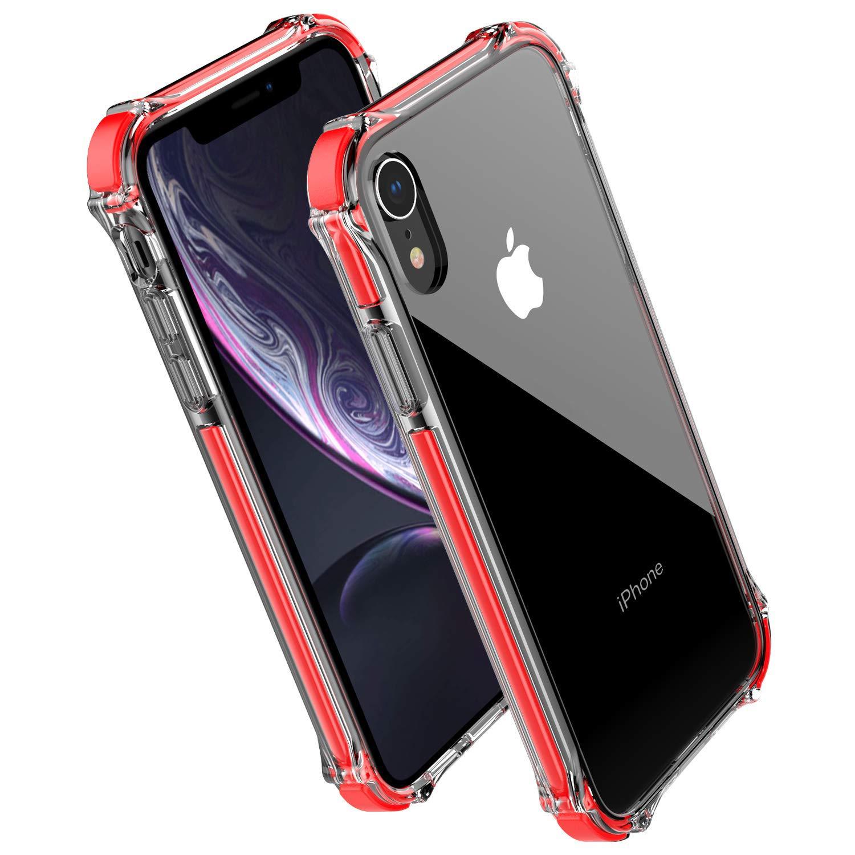Funda para Iphone Xr NOII (7QBPVDMQ)