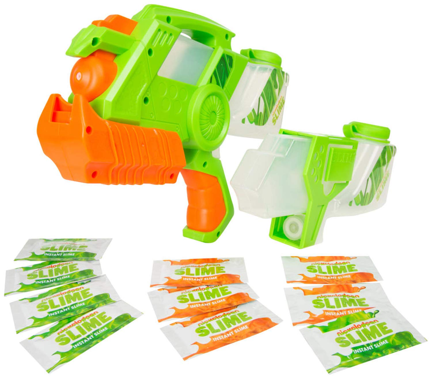 Nickelodeon Slime Hyper Blaster Shooter by Nickelodeon (Image #4)