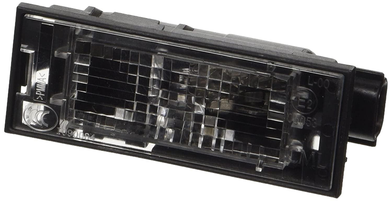 Renault 8200480127 Number Plate Lamp