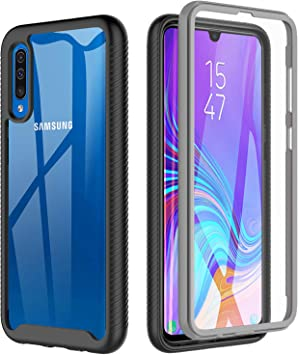 BESINPO - Carcasa para Samsung Galaxy A70, Carcasa A70S ...